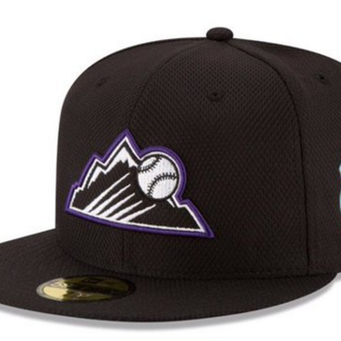 Rockies will have new spring training gear for 2016 and the hats are HOT -  Purple Row 399a748a60d