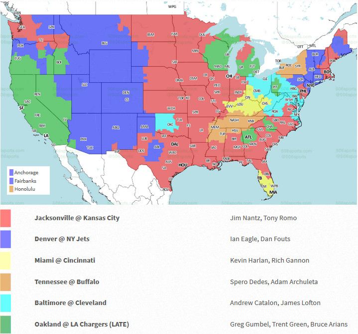 Baltimore Ravens Map Cleveland Browns vs. Baltimore Ravens: Week 5 TV Listings   Dawgs