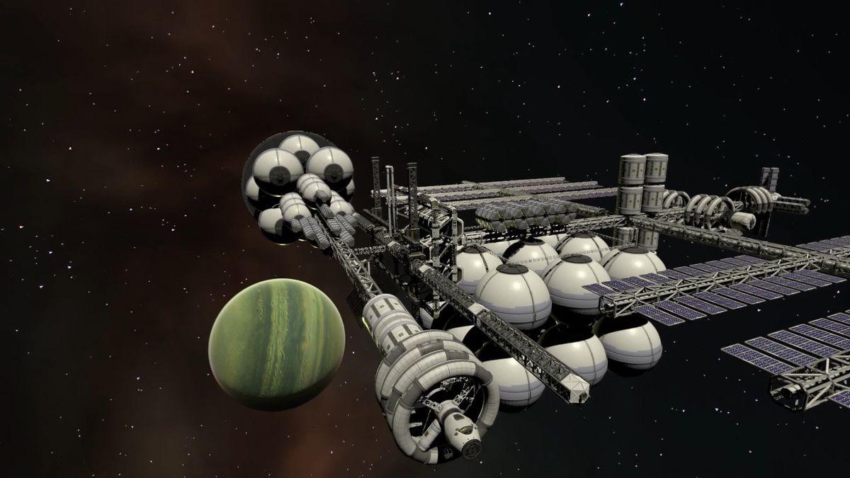 Programa Espacial Kerbal 2