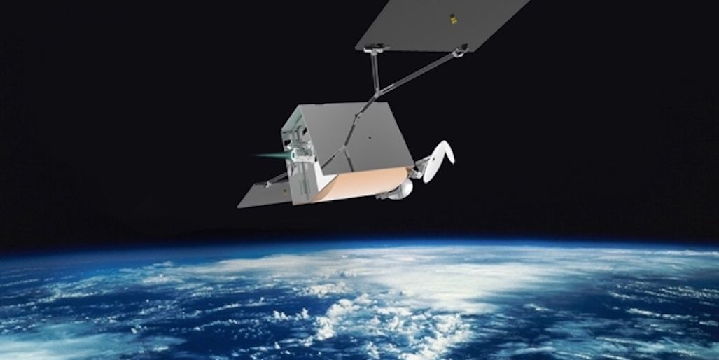 Astronomy News spaceport scotland