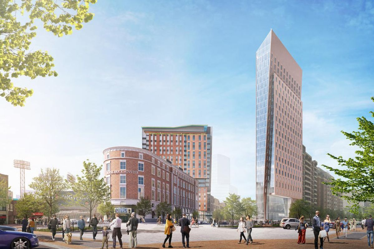 kenmore square hotels would now add 677 rooms to changing