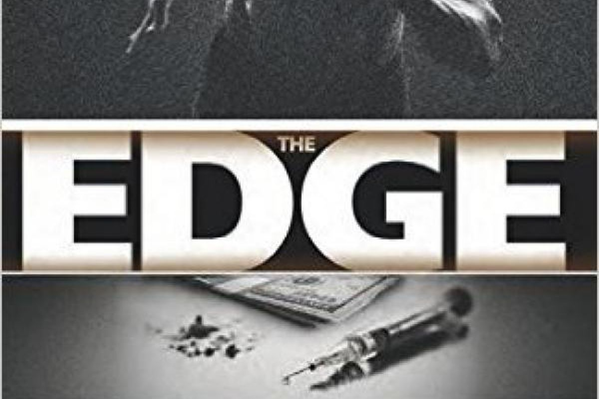 The Edge By Roger Pielke Jr Podium Cafe