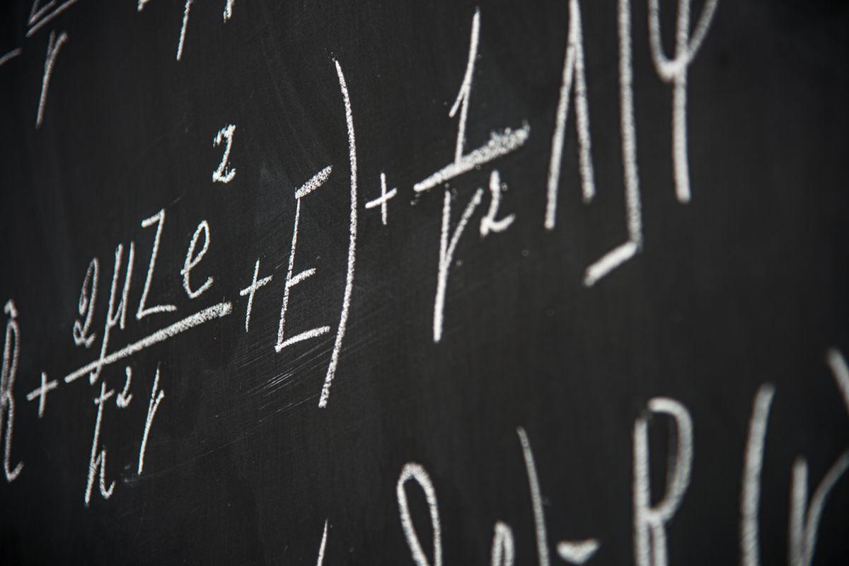 blackboard (SHUTTERSTOCK)
