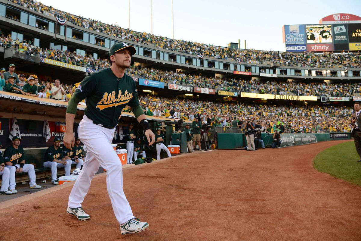 Lowrie will likely be the highest paid arbitration-eligible player on the A's