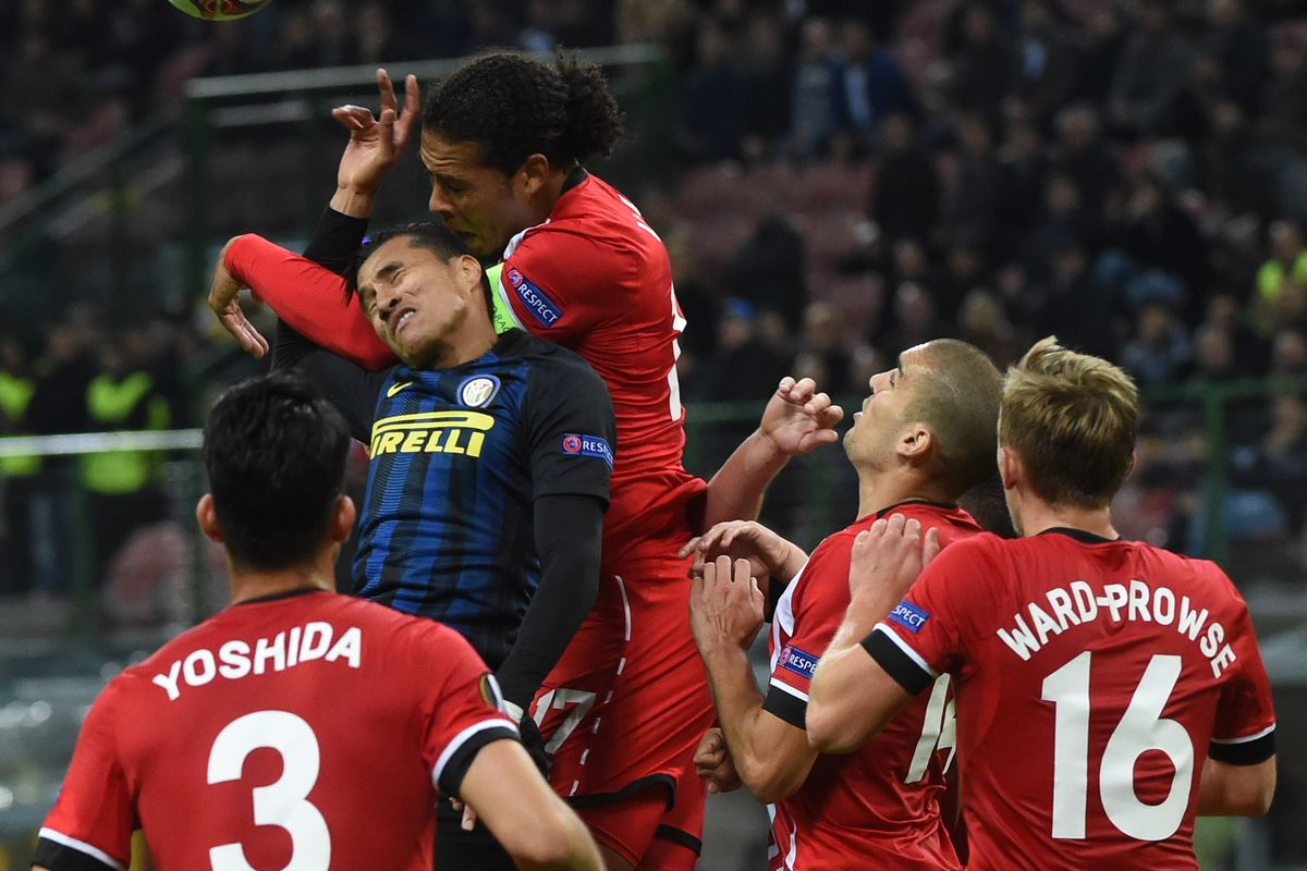 FC Internazionale Milano v Southampton FC - UEFA Europa League