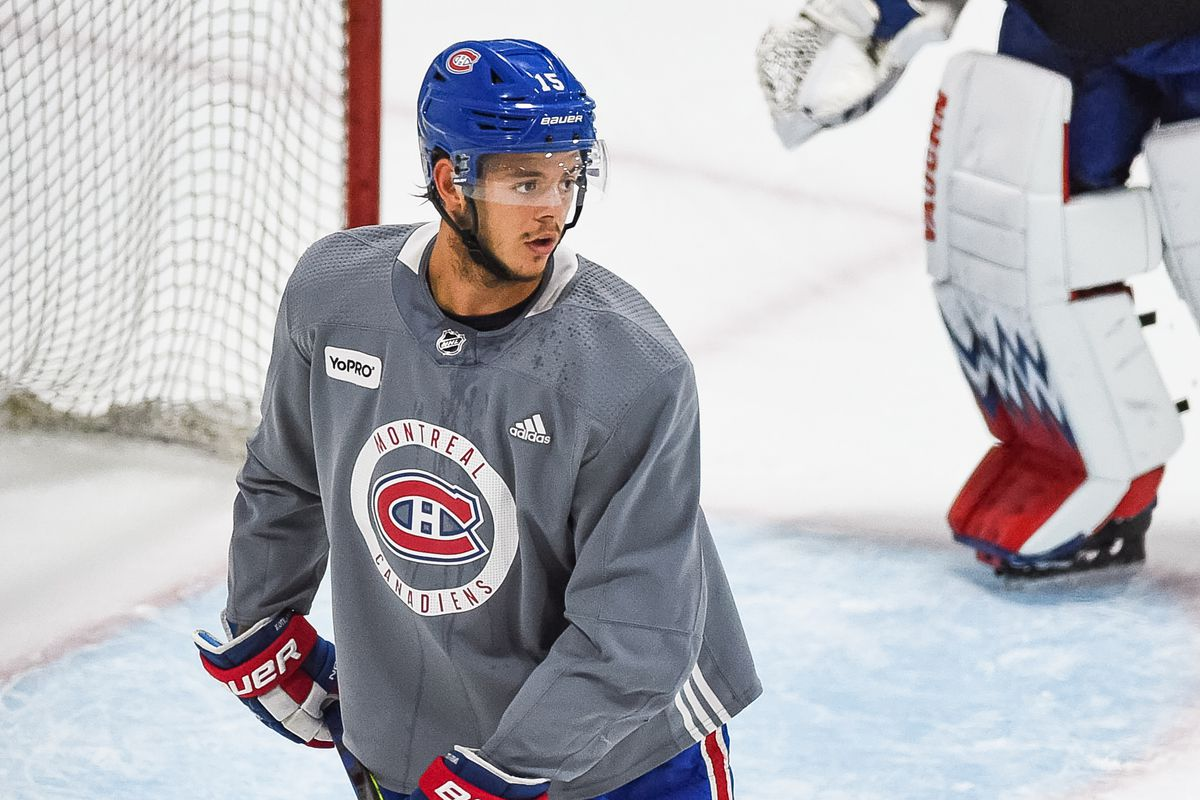Looking Ahead To The Montreal Canadiens 2021 22 Season Eyes On The Prize