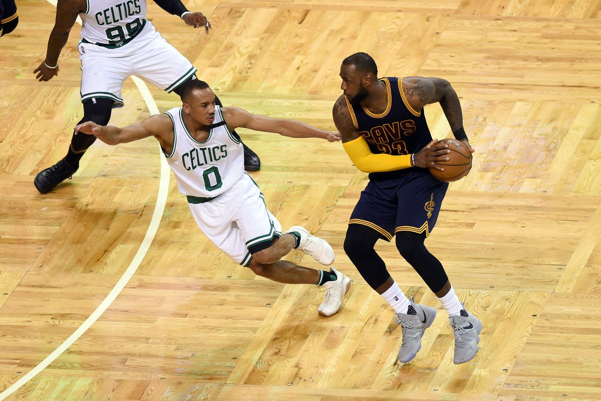 Irving leads way as Cavaliers take victory