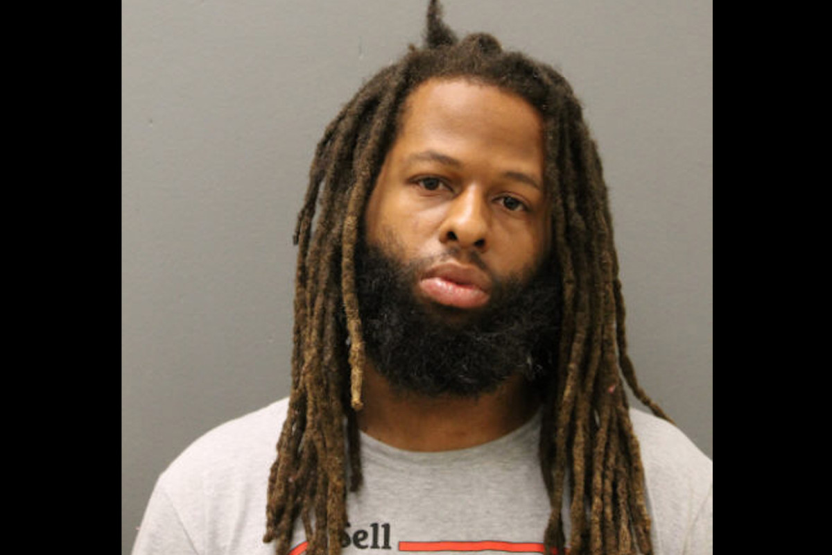 Wesley Wright | Chicago police