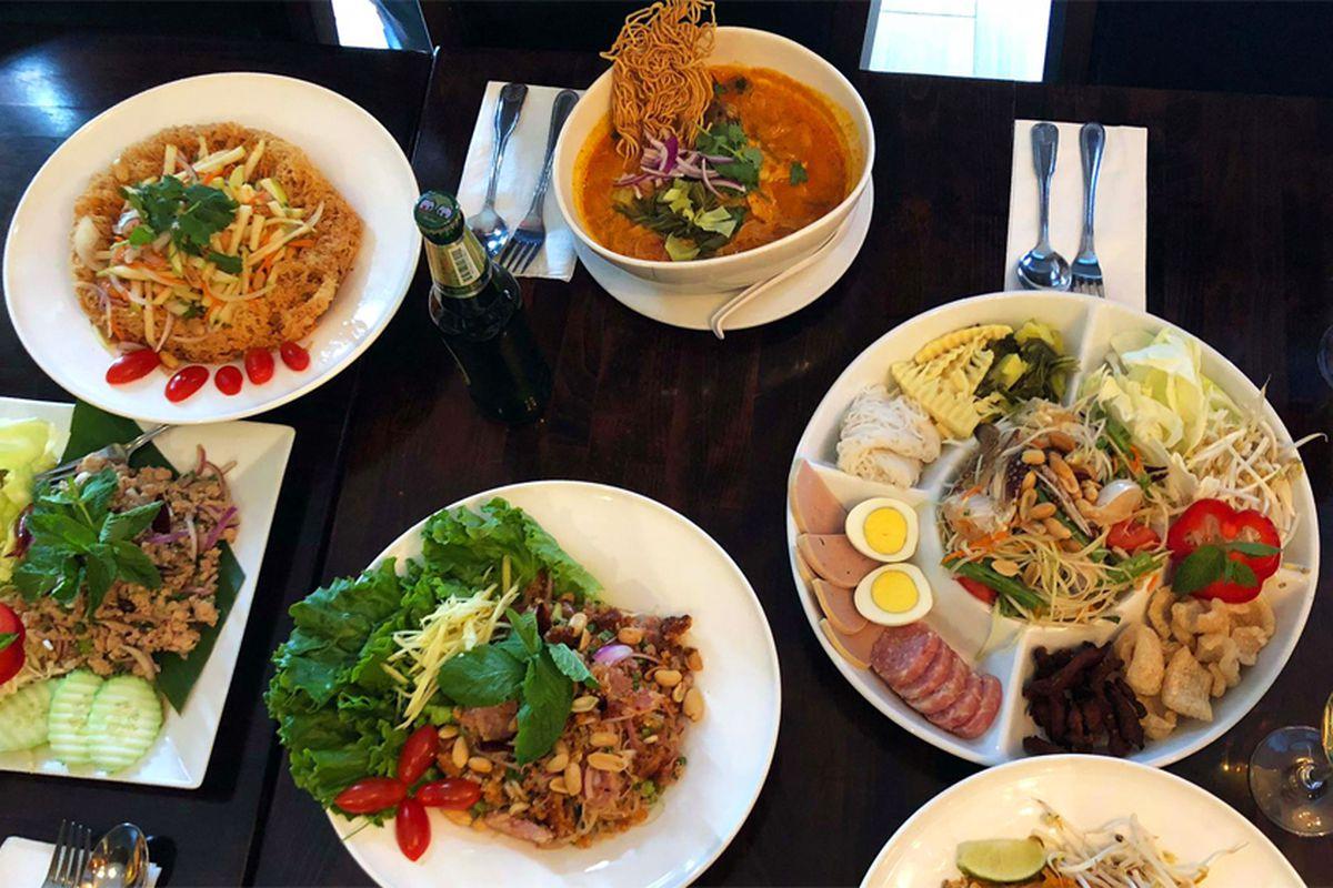 Weera Thai Kitchen