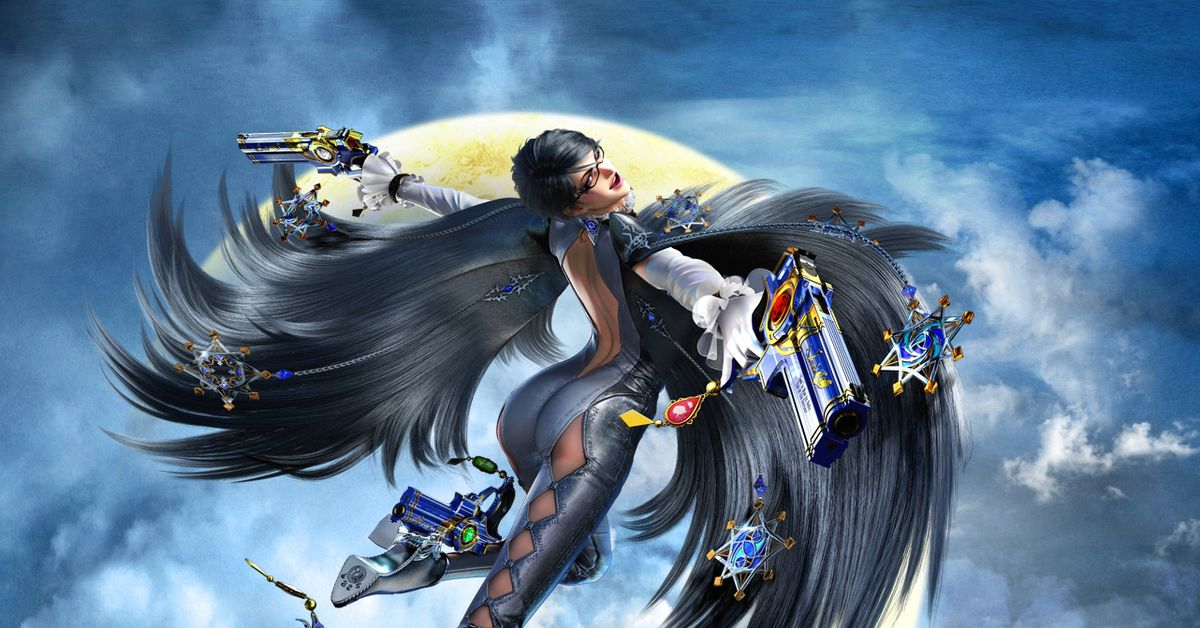 Bayonetta For Switch Getting A Very Nice Deluxe Edition In -9181