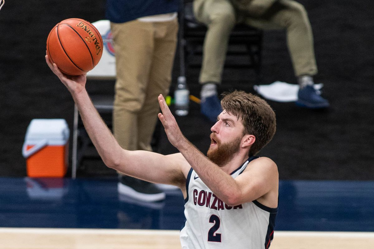 Gonzaga Vs Baylor Game Time Tv Schedule And How To Stream Online The Slipper Still Fits