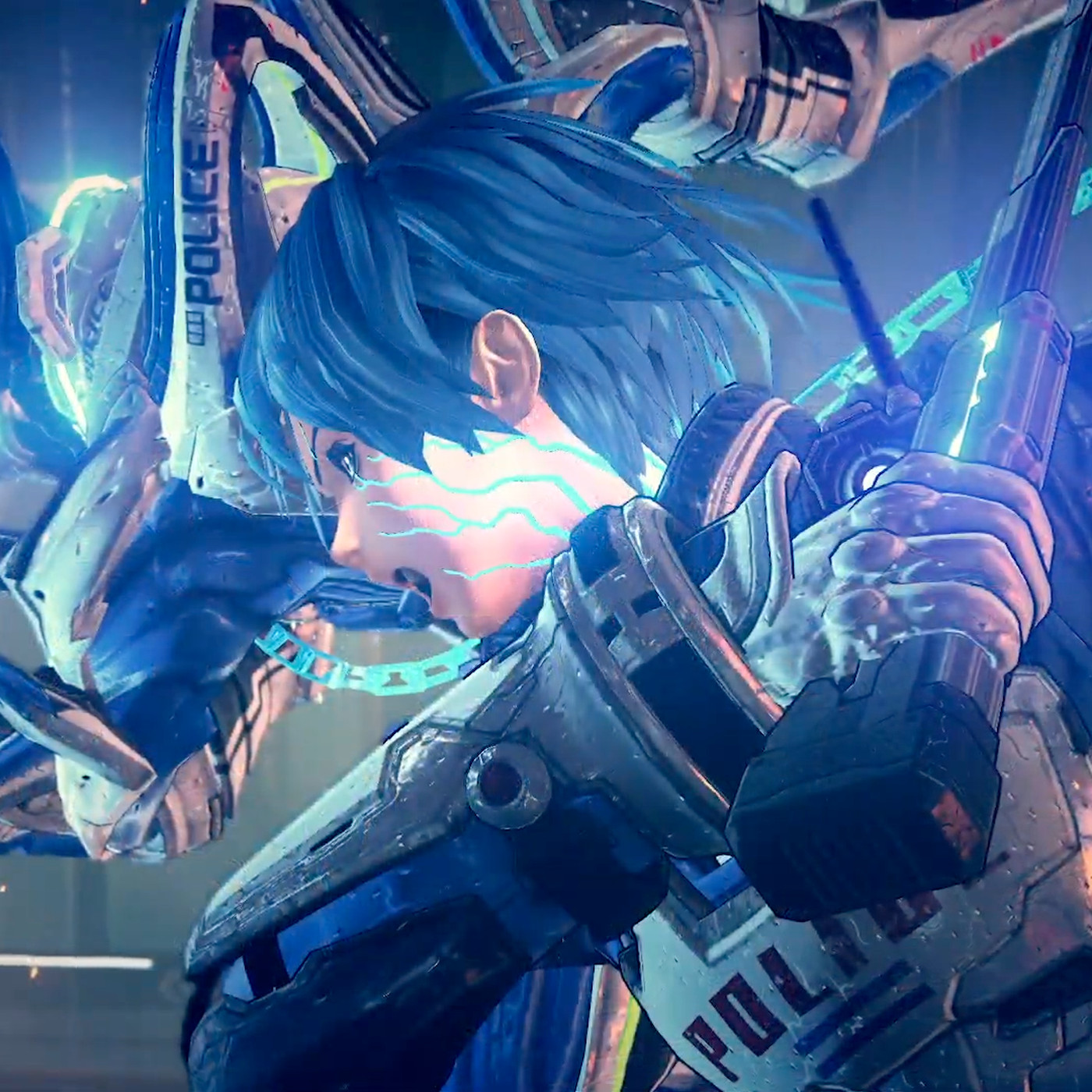 Astral Chain From Platinum Games Launches Aug 30 On Switch
