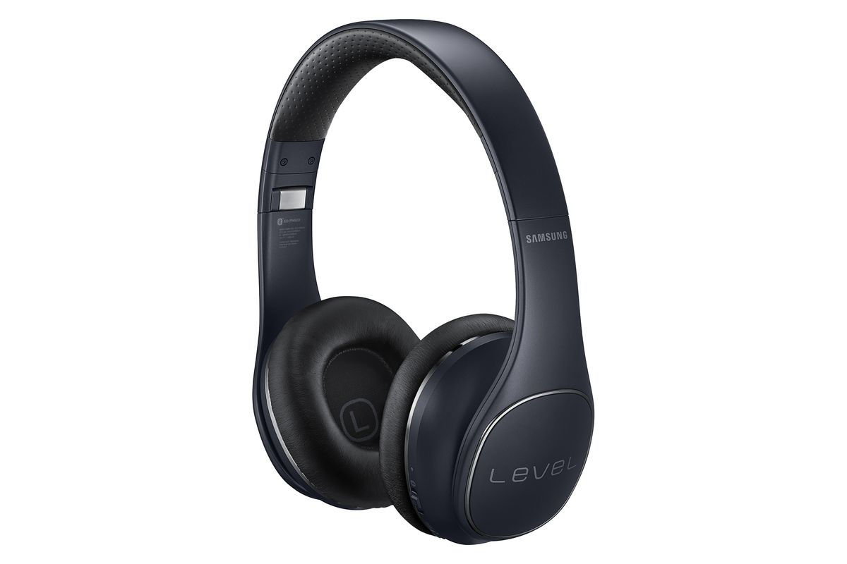 Samsung's Level On Pro Wireless headphones are a compelling