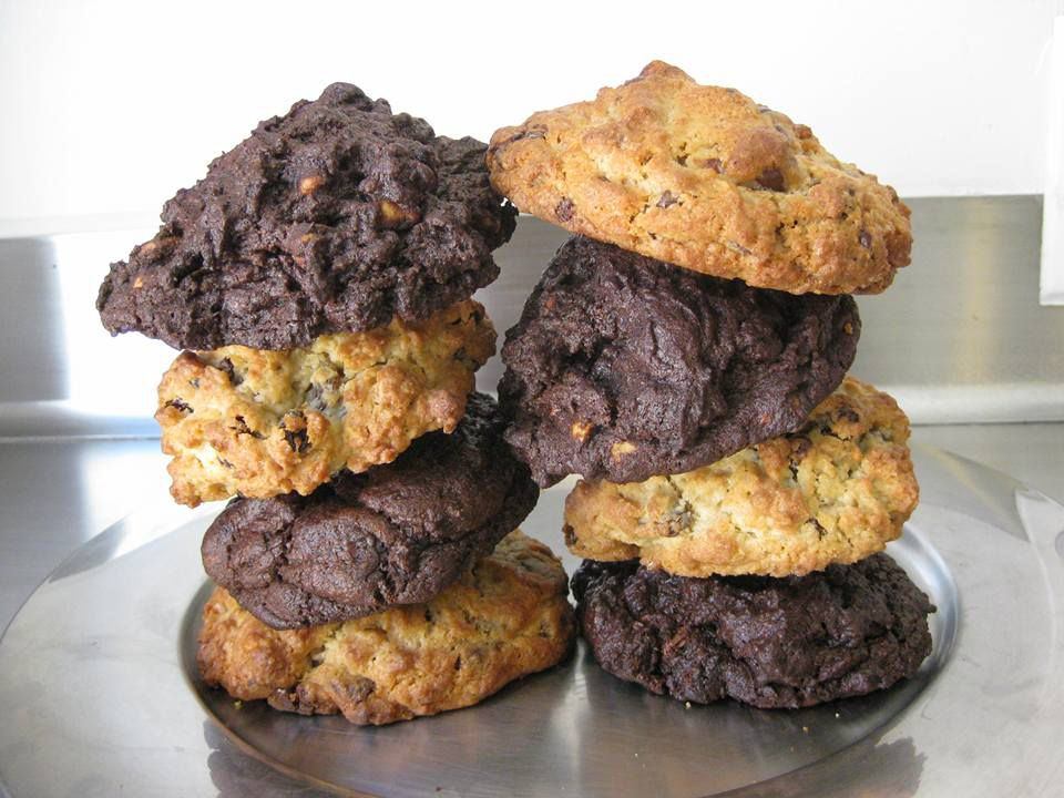 18 Decadently Delicious Cookies In Nyc Eater Ny