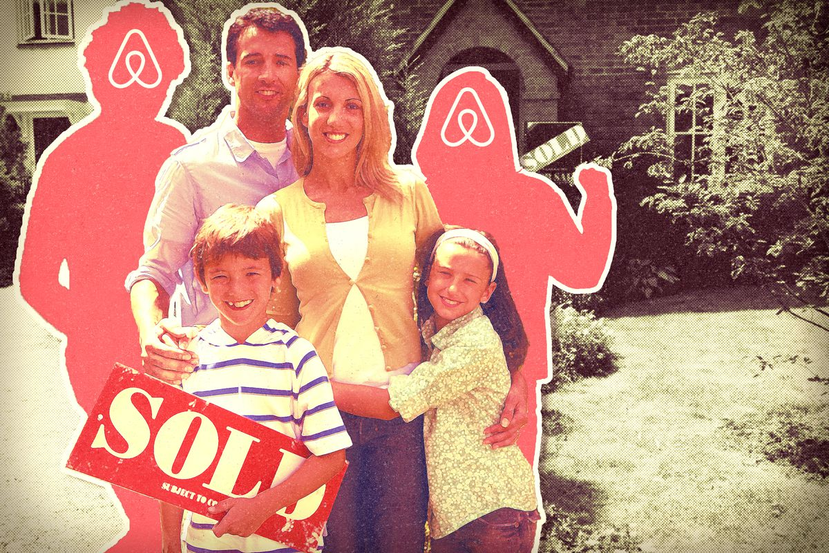 Loftium Offers to Help You Buy a House—If You Become an