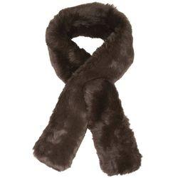"<b>Topshop</b> scarf, <a href=""http://us.topshop.com/en/tsus/product/sale-3271020/sale-3271009/new-lines-added-2834865/luxe-faux-fur-pull-through-stole-4006169?refinements=Accessories%7b1%7d~%5bone+size%5d%5ecategory~%5b1544023%7c397549%5d&bi=1&ps=20"">$30"