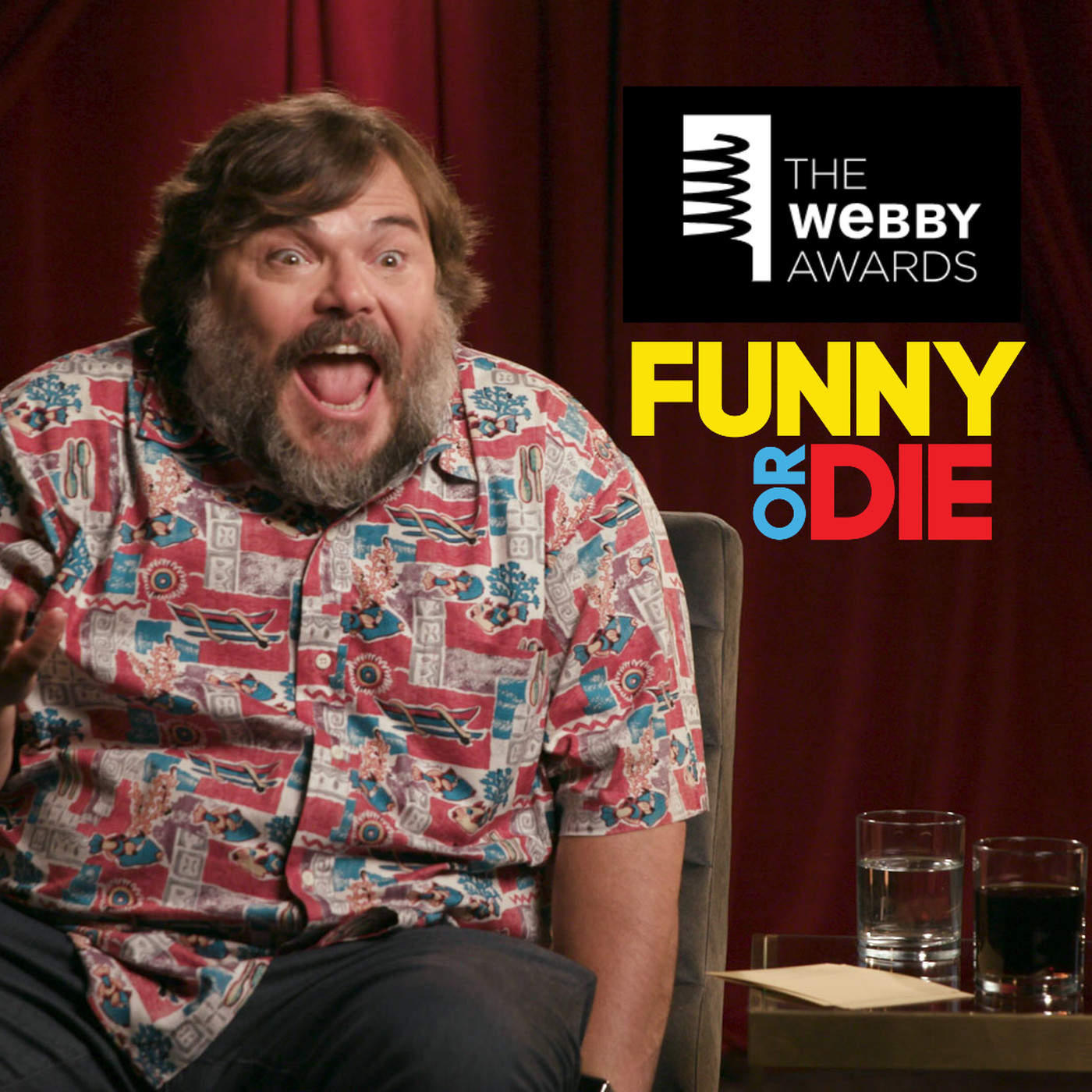 Cast Your Votes For Funny Or Die In This Years Webby Awards Funny Or Die