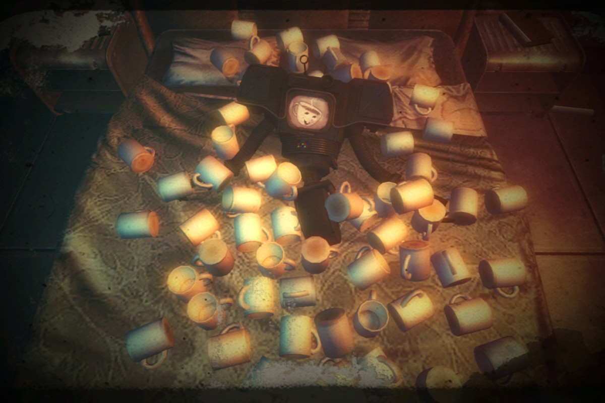 Every last bottle cap: How my OCD turned collectibles from