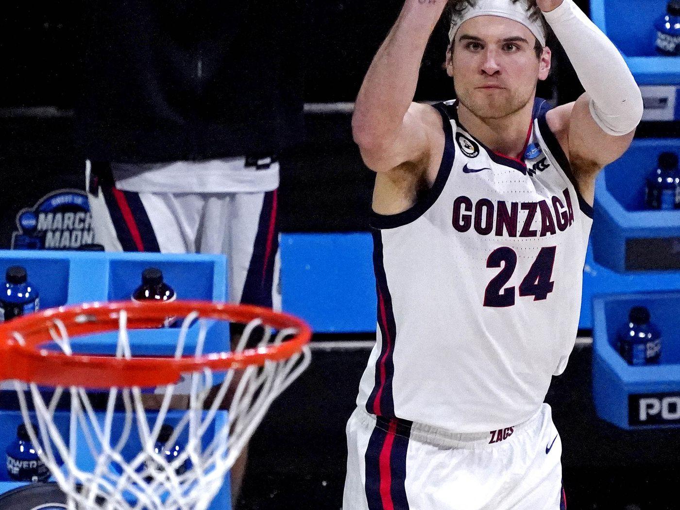 Final Four Set: Is Gonzaga Unstoppable? - Duke Basketball Report