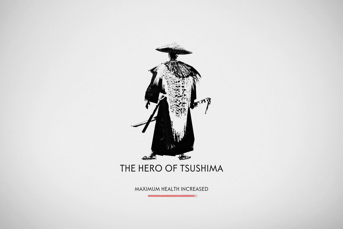 Ghost Of Tsushima: How To Increase Your Legend Guide