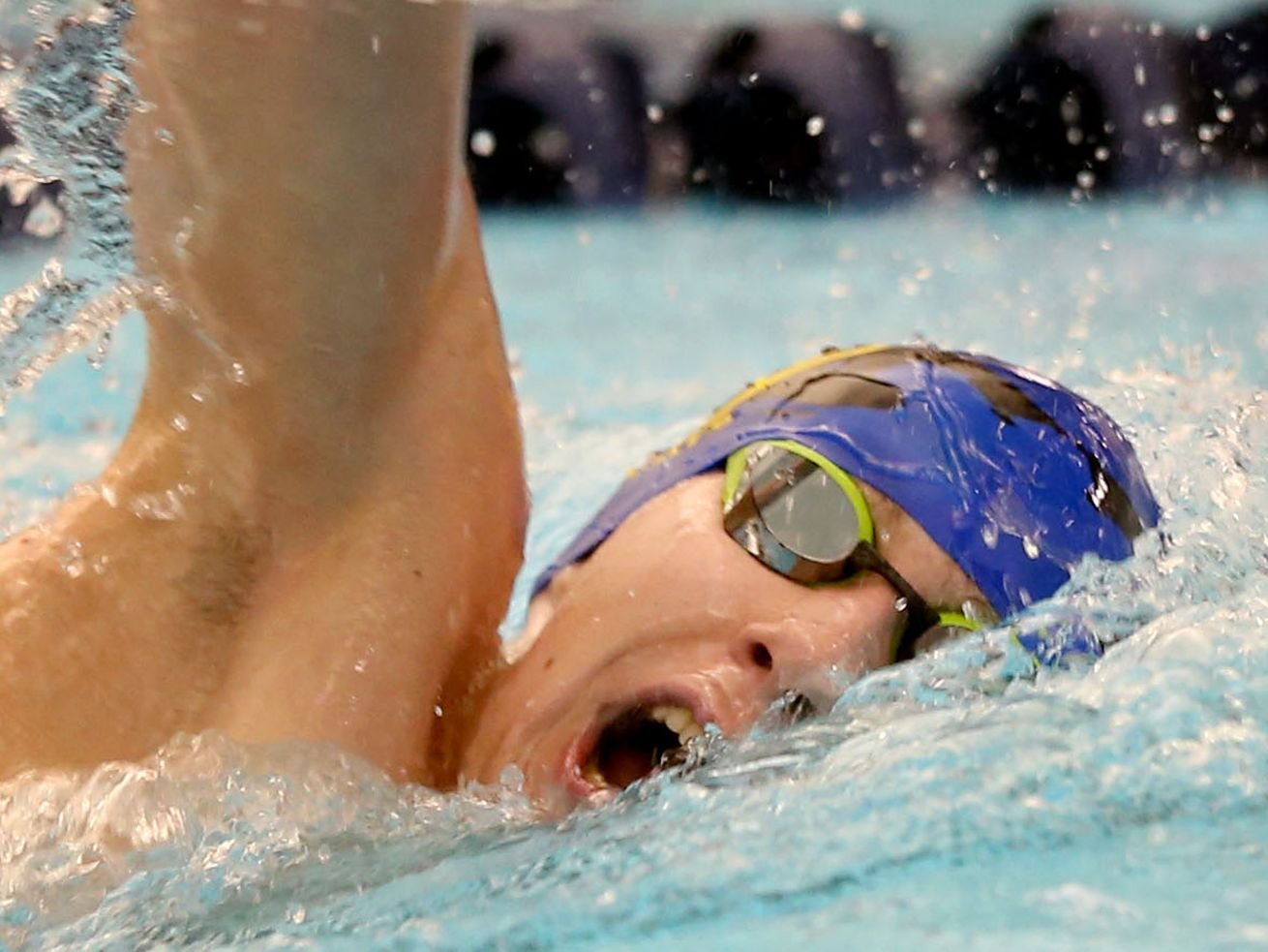 High school swimming: Top performances from 2019-2020 season following 4A/3A region meets