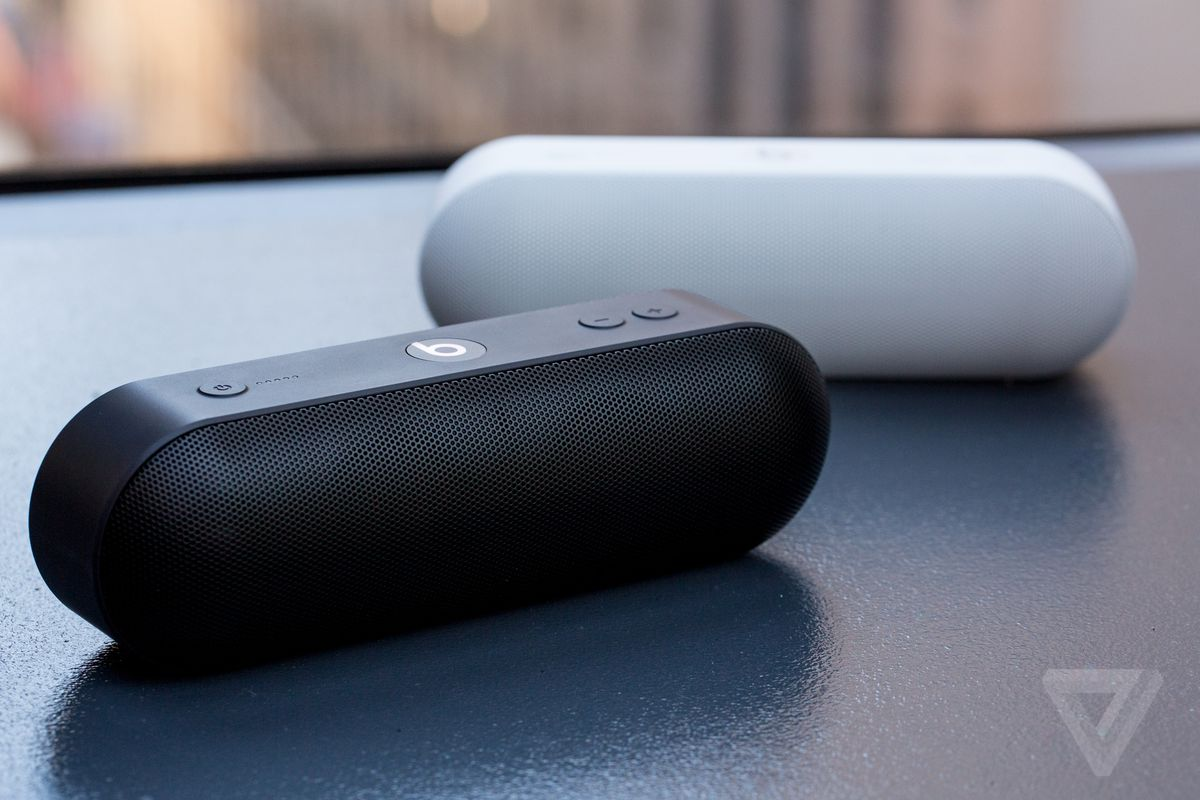 Apple's second-ever Android app is for the Beats Pill+ speaker - The