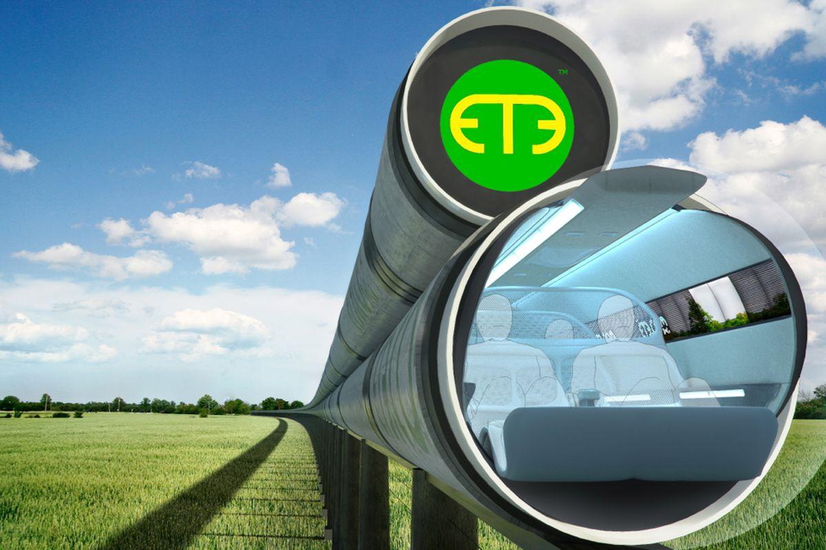 ET3 mockup
