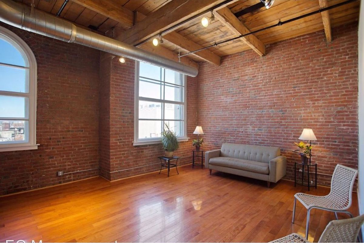 Philly rent comparison: What $1,300 rents right now - Curbed Philly