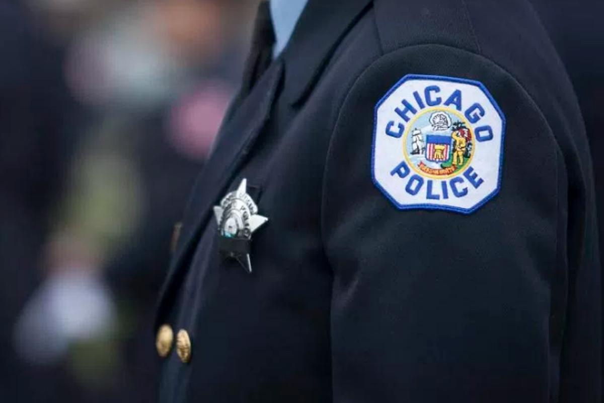 Five parked vehicles were stolen in Little Village.