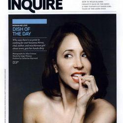 Esquire Magazine, June 2009