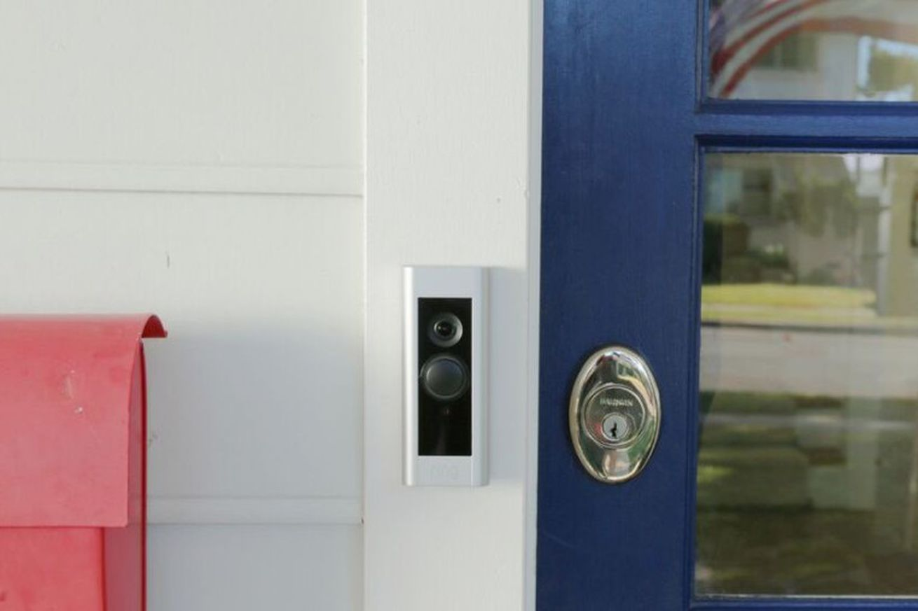 ring s video doorbell pro is 70 off at best buy and it comes with an echo dot and more