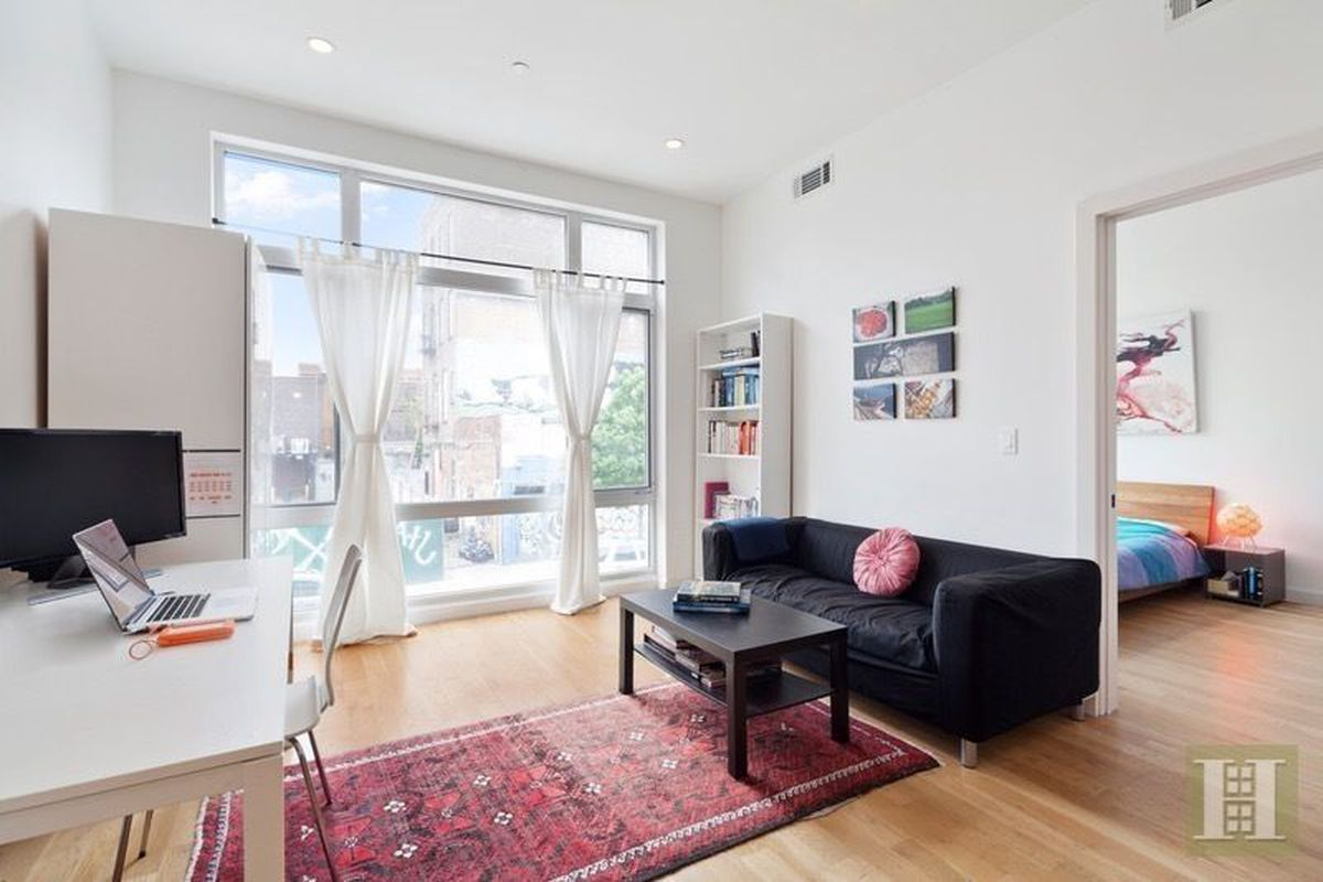 5 lovely Brooklyn one-bedrooms for under $550,000 - Curbed NY