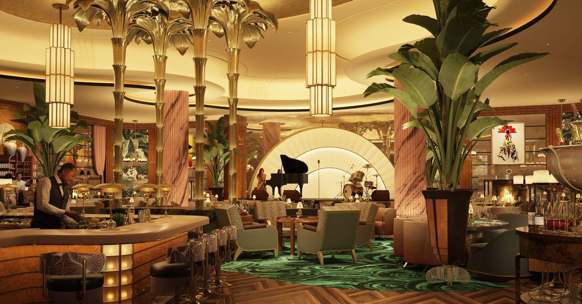 25 big restaurant openings that didn't happen in Las Vegas in 2020