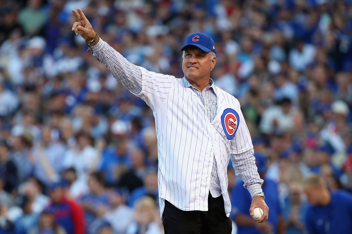 Cubs Hall of Famer Ryne Sandberg has joined Marquee Sports Network.