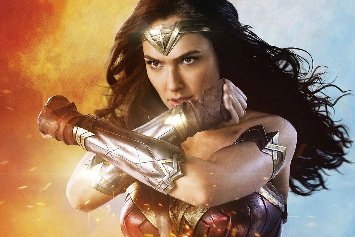 69d13f03f3d9 Wonder Woman smashed box office records for a female director on its  opening weekend. Warner Bros.