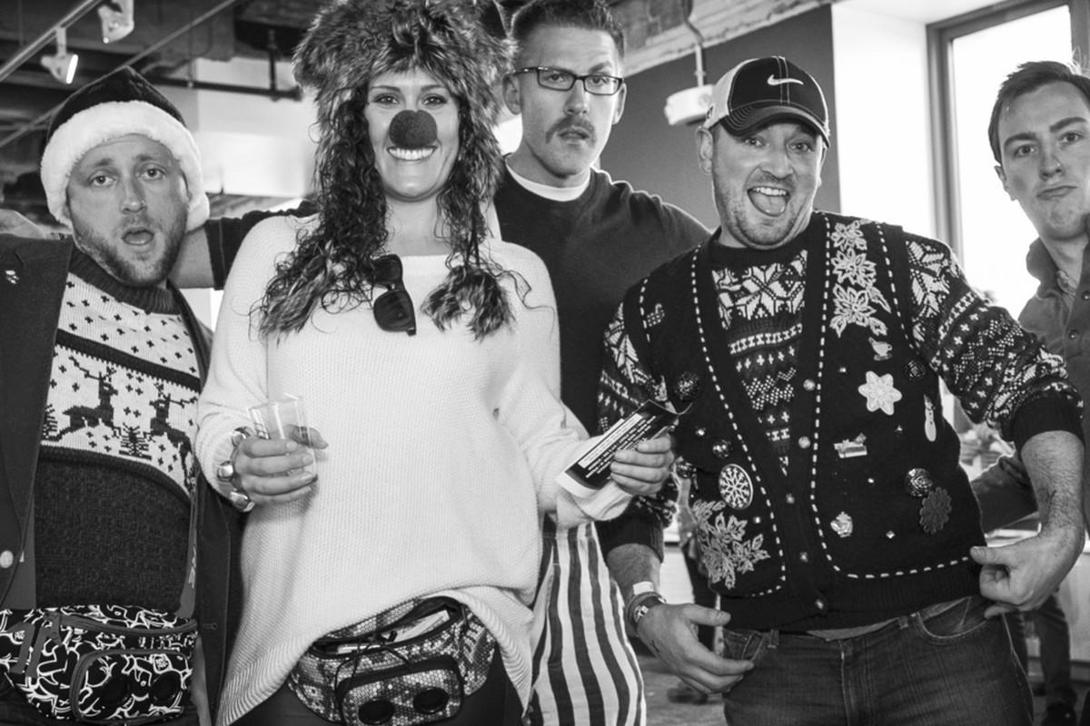 2014 Denver Beer Festivus