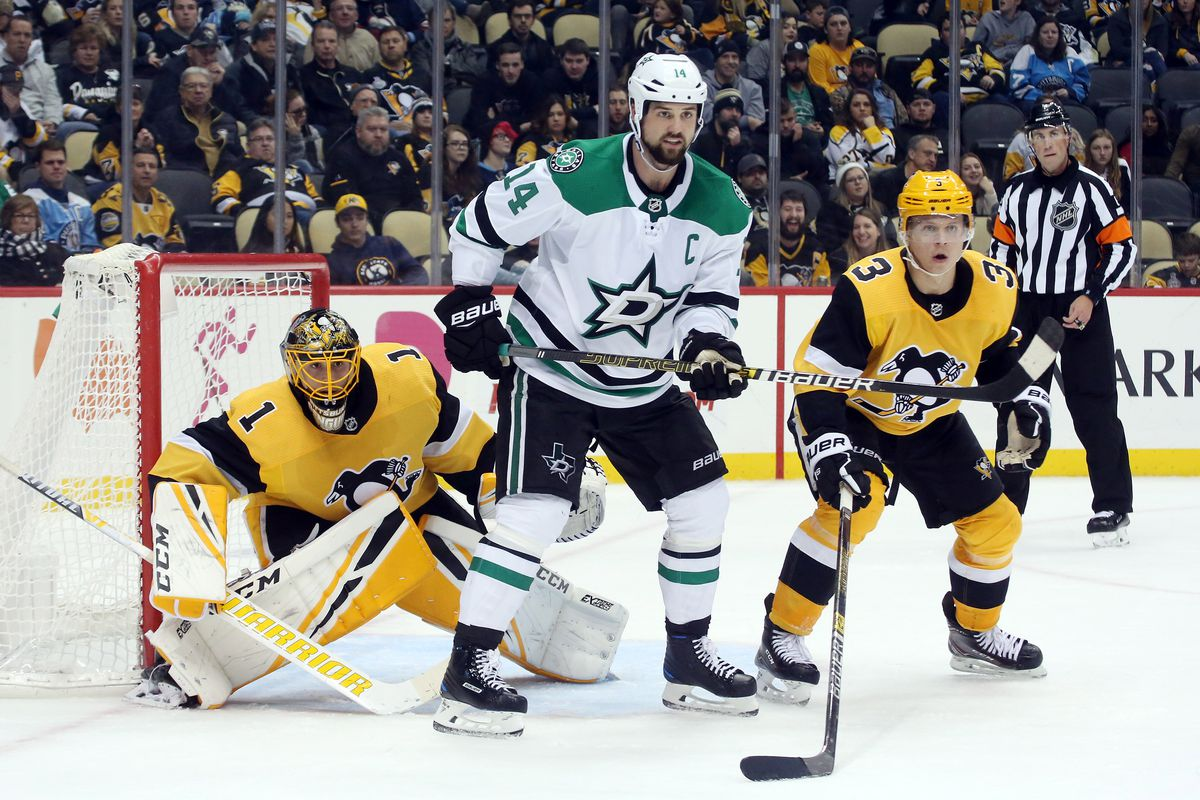 Dallas Stars Daily Links  Stars Return Home To Reset After Road Losses d5aaad8d9