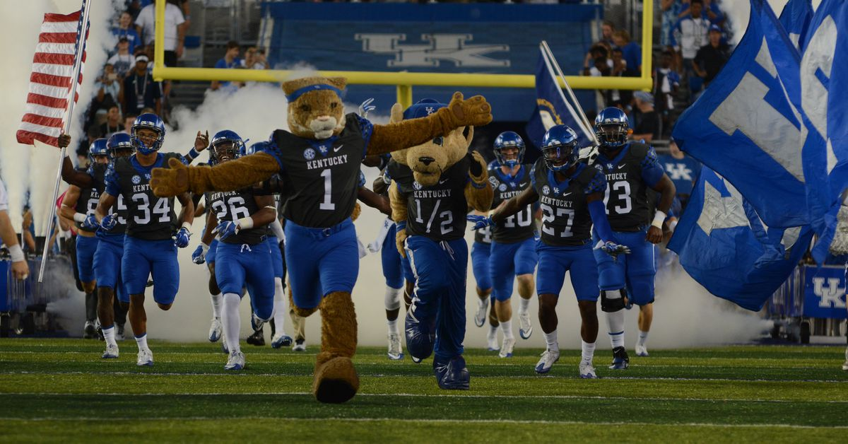 Kentucky Football 2019: National Signing Day Live Blog And