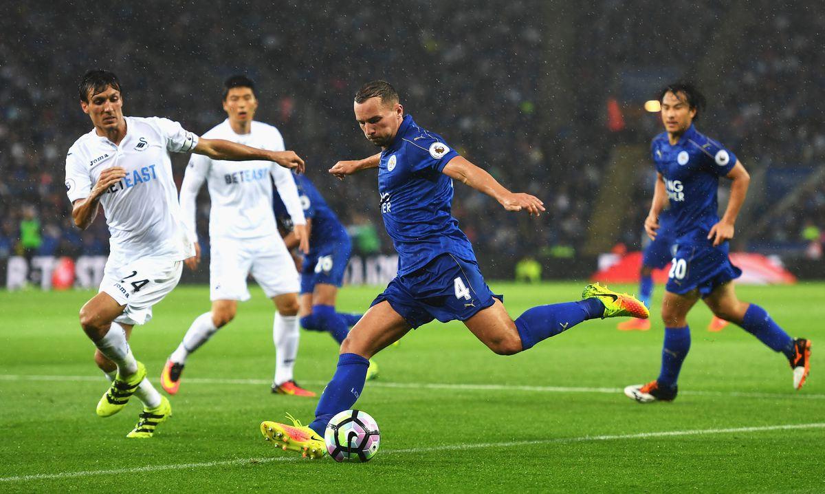 Leicester City v Swansea City - Premier League