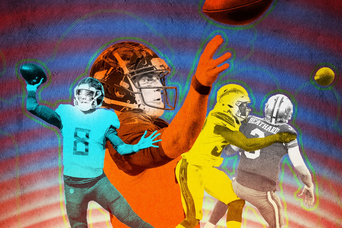 398ced63359 The Five Plays That Explain NFL Week 4 - The Ringer