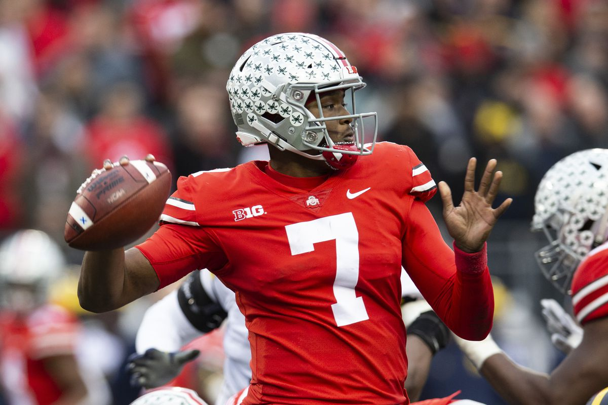 opponent offense preview ohio state buckeyes uw dawg pound