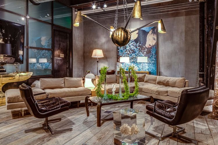 The 32 Best Design And Furniture Stores In Sf Curbed Sf