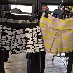 Shorts, $175