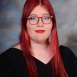 Triniti Bond, Delta High School, Speech and Drama