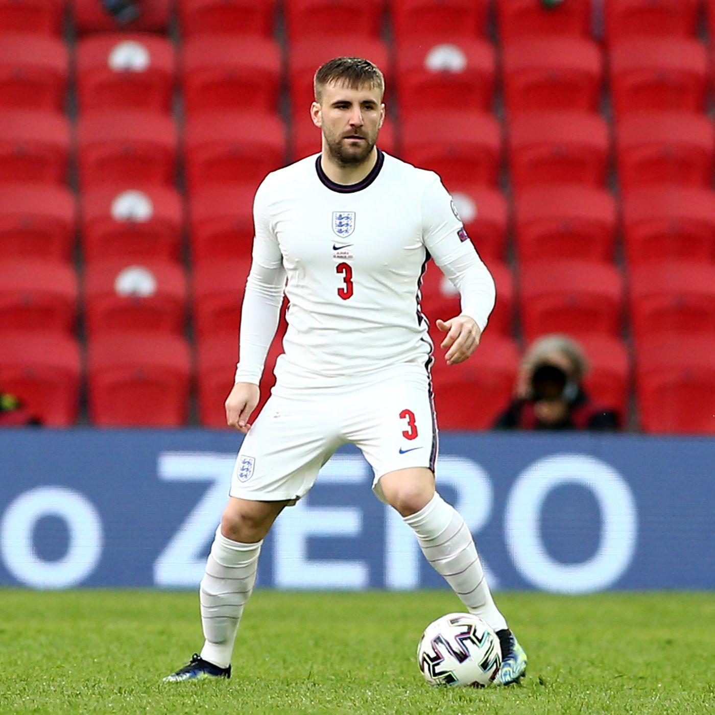 NMA Spotlight: Luke Shaw - Manchester United Left-Back - Never Manage Alone