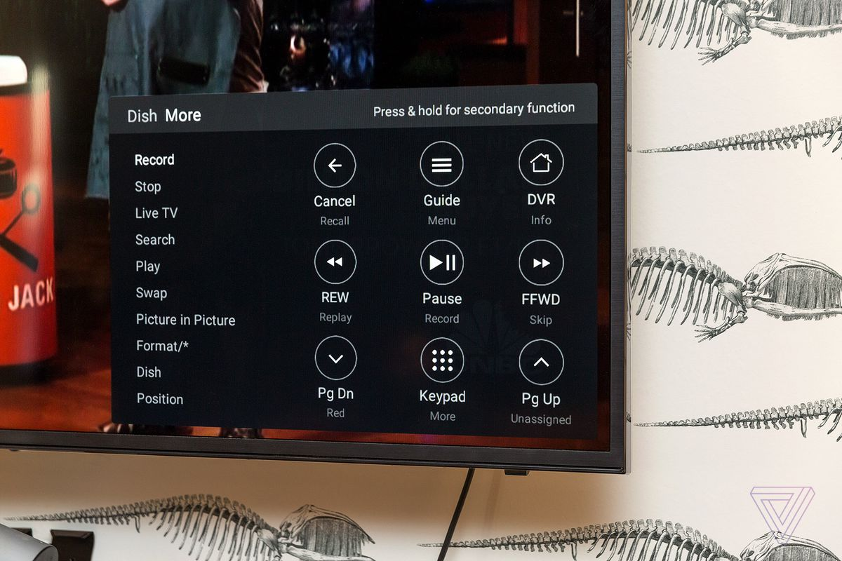 Caavo Control Center review: the best universal remote - The Verge