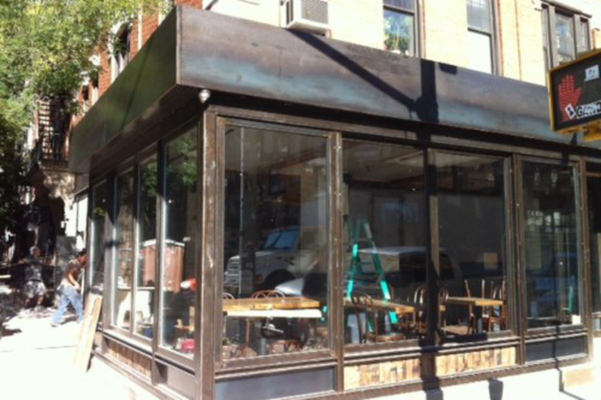 Cooper Craft & Kitchen, coming to 2nd Ave.