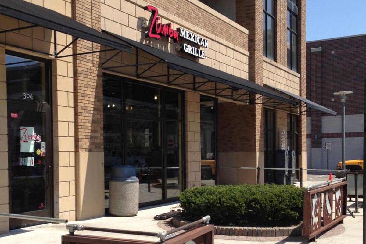 Zumba Mexican Grille's name will change to Detroit Taco Company.