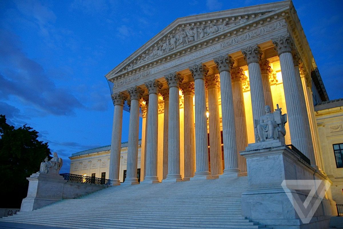 Justices may solve major state Internet tax problem