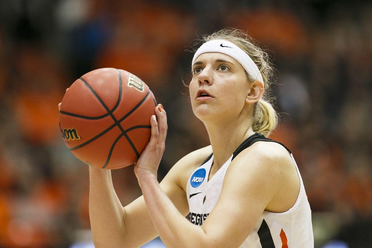 NCAA Womens Basketball: Long Beach St. at Oregon St.